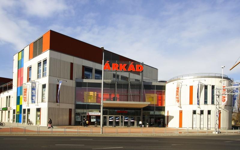 Árkád (Győr)