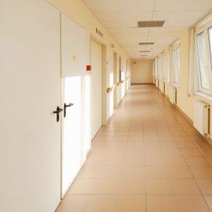 Karolina kórház (Mosonmagyaróvár)