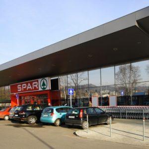 SPAR Supermarket (Dorog)